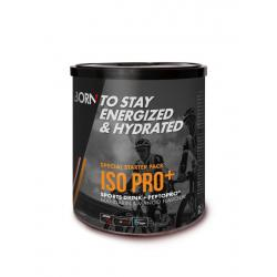 Iso pro+ special start pack