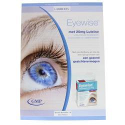 Folder Lamberts eyewise