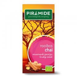 Chai rooibos thee bio