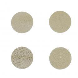 Peeling spons loofah