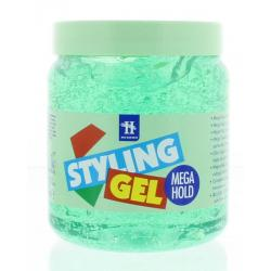Styling gel mega hold