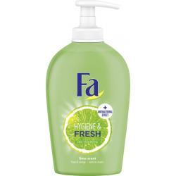 Zeep pomp hygiene & fresh