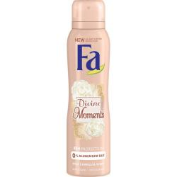 Deodorant spray divine moments