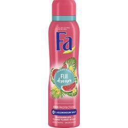 Deodorant spray Fiji dream