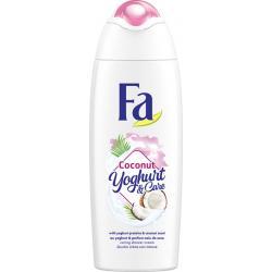 Douchecreme showercreme yoghurt cocos