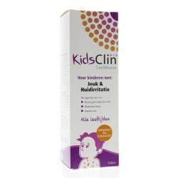 Kidsclin jeuk en huidirritatie