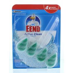 Blok activ clean marine
