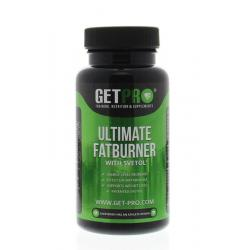 Ultimate fatburner with svetol