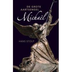 Grote aartsengel Michael
