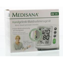 Bloeddrukmeter BW315 pols