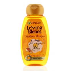 Loving blends shampoo argan & camelia olie