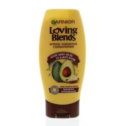 Loving blends conditioner avocado karite