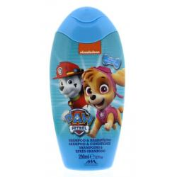 Paw patrol shampoo conditioner