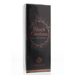 Black emotion eau de parfum