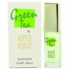 Trendy line green tea eau de toilette