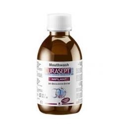 Implantaat chloorhexidine 0,20% mondspoeling