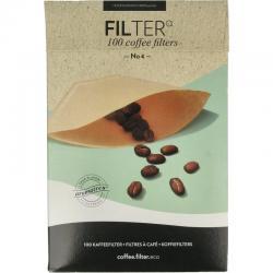 Koffiefilters no. 4