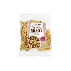 Granola honey bio