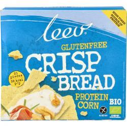 Bio Knappers mais proteine glutenvrij
