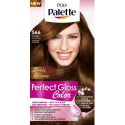 Perfect Gloss Haarverf 566 Subliem Kastanje