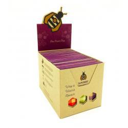 Beeswraps tripple small retailbox