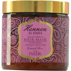 Argan therapy Damask rose hair mask