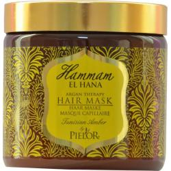 Argan therapy Tunisian amber hair mask