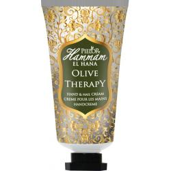 Olive therapy hand cream