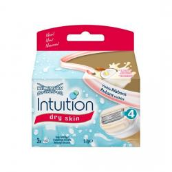 Intuition dry skin mesjes