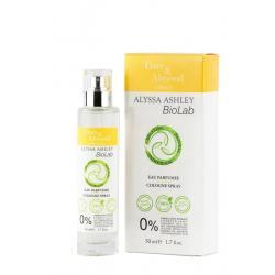 Biolab tiare/almond eau parfumee