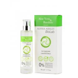 Biolab aloe vera/bamboo eau parfumee