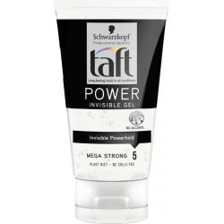 Power invisible gel
