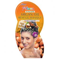 7th Heaven hair rescue masque argan oil