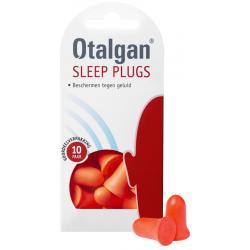 Sleep plugs voordeelpak