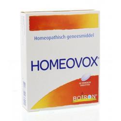 Homeovox UAD