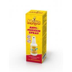 Anti muggenspray