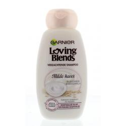 Loving blends shampoo milde haver