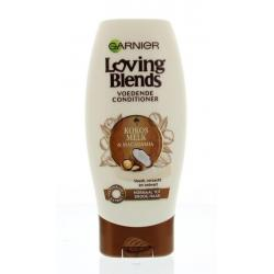 Loving blends conditioner cocos & macadamia