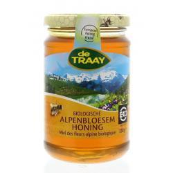Alpenbloesem honing