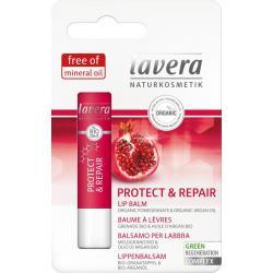 Lippenbalsem/lip balm protect & repair