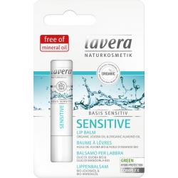 Basis Sensitiv lippenbalsem/ lip balm