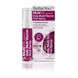 Multivit junior oral spray