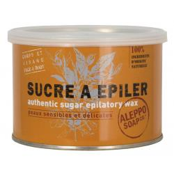 Aleppo suikerwax