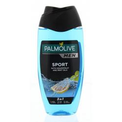 Men douche sport rev