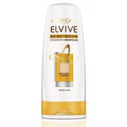 Elvive cremespoeling re nutrition