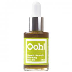 Avocado face oil vegan