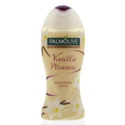 Douche gourmet vanille