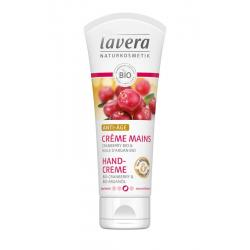 Handcreme/hand cream anti-ageing cranberry F-D
