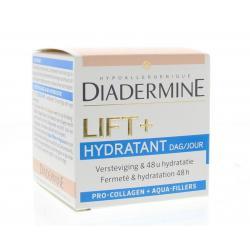 Dagcreme lift+ hydra