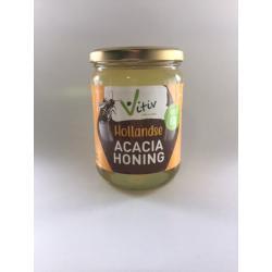 Acacia honing bio